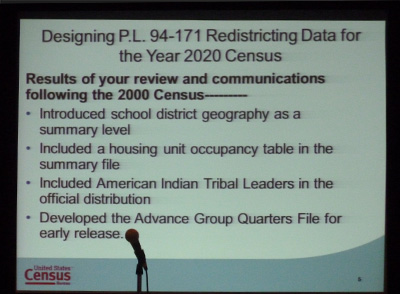 NCSL Census Bureau slide 1