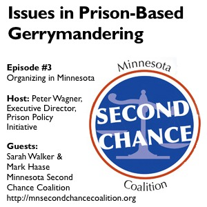 Minnesota Second Chance Coalition logo